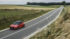 Nuova Toyota Yaris, Genio del full hybrid. La nostra prova - Immagine: 6