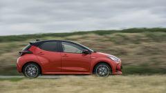 Nuova Toyota Yaris, Genio del full hybrid. La nostra prova - Immagine: 8