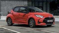 Nuova Toyota Yaris, Genio del full hybrid. La nostra prova - Immagine: 16