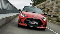 Nuova Toyota Yaris, Genio del full hybrid. La nostra prova - Immagine: 1