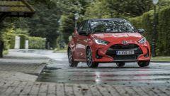 Nuova Toyota Yaris, Genio del full hybrid. La nostra prova - Immagine: 18