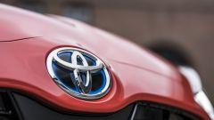 Nuova Toyota Yaris, Genio del full hybrid. La nostra prova - Immagine: 24