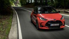 Nuova Toyota Yaris, Genio del full hybrid. La nostra prova - Immagine: 26