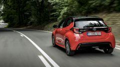 Nuova Toyota Yaris, Genio del full hybrid. La nostra prova - Immagine: 27