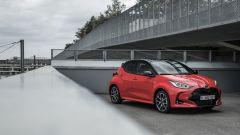 Nuova Toyota Yaris, Genio del full hybrid. La nostra prova - Immagine: 33