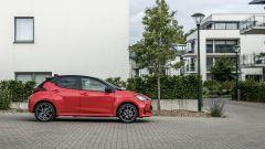 Nuova Toyota Yaris, Genio del full hybrid. La nostra prova - Immagine: 34