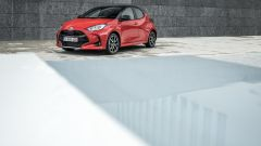 Nuova Toyota Yaris, Genio del full hybrid. La nostra prova - Immagine: 35