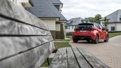 Nuova Toyota Yaris, Genio del full hybrid. La nostra prova - Immagine: 36