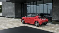 Nuova Toyota Yaris, Genio del full hybrid. La nostra prova - Immagine: 37