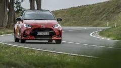 Nuova Toyota Yaris, Genio del full hybrid. La nostra prova - Immagine: 38