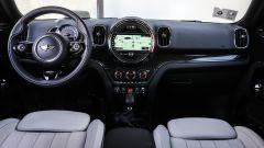 I SUV a benzina Opel, Seat e Mini sfidano le versioni diesel - Immagine: 15