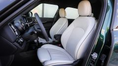 I SUV a benzina Opel, Seat e Mini sfidano le versioni diesel - Immagine: 18