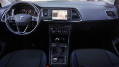 I SUV a benzina Opel, Seat e Mini sfidano le versioni diesel - Immagine: 14