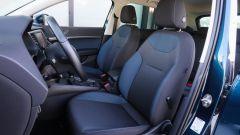 I SUV a benzina Opel, Seat e Mini sfidano le versioni diesel - Immagine: 17