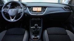 I SUV a benzina Opel, Seat e Mini sfidano le versioni diesel - Immagine: 13