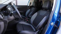 I SUV a benzina Opel, Seat e Mini sfidano le versioni diesel - Immagine: 16