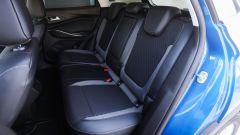 I SUV a benzina Opel, Seat e Mini sfidano le versioni diesel - Immagine: 19