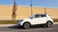 Opel Mokka X GPL Tech Innovation: anche gasata, la crossover va liscia - Immagine: 9