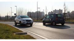 Opel Mokka X GPL Tech Innovation: anche gasata, la crossover va liscia - Immagine: 10