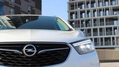 Opel Mokka X GPL Tech Innovation: anche gasata, la crossover va liscia - Immagine: 16
