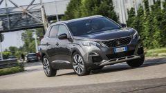 Peugeot 3008 1.5 diesel 130 cv: opinioni, pregi e difetti - Immagine: 1