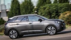 Peugeot 3008 1.5 diesel 130 cv: opinioni, pregi e difetti - Immagine: 5