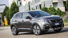 Peugeot 3008 1.5 diesel 130 cv: opinioni, pregi e difetti - Immagine: 20