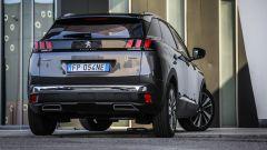 Peugeot 3008 1.5 diesel 130 cv: opinioni, pregi e difetti - Immagine: 3