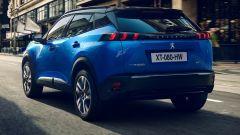 Peugeot e-2008 elettrica: come va il mini SUV elettrico - Immagine: 1