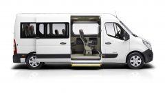 Renault Master - Immagine: 2