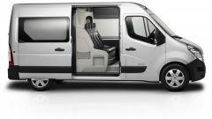 Renault Master - Immagine: 49