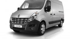 Renault Master - Immagine: 36