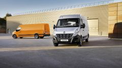 Renault Master - Immagine: 7