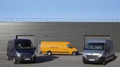 Renault Master - Immagine: 10
