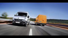 Renault Master - Immagine: 6