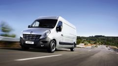 Renault Master - Immagine: 12