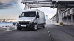 Renault Master - Immagine: 14