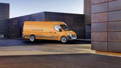 Renault Master - Immagine: 8