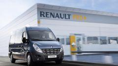 Renault Master - Immagine: 9