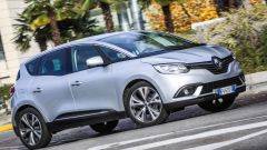 Renault Scénic 1.5 dCi 110 cv hybrid assist - Immagine: 2
