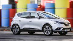 Renault Scénic 1.5 dCi 110 cv hybrid assist - Immagine: 1