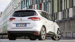 Renault Scénic 1.5 dCi 110 cv hybrid assist - Immagine: 13
