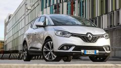 Renault Scénic 1.5 dCi 110 cv hybrid assist - Immagine: 3