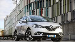 Renault Scénic 1.5 dCi 110 cv hybrid assist - Immagine: 12