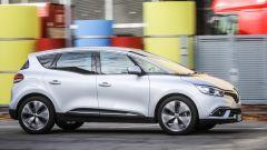 Renault Scénic 1.5 dCi 110 cv hybrid assist - Immagine: 20