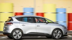 Renault Scénic 1.5 dCi 110 cv hybrid assist - Immagine: 21