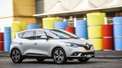 Renault Scénic 1.5 dCi 110 cv hybrid assist - Immagine: 22