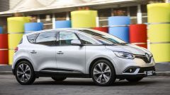 Renault Scénic 1.5 dCi 110 cv hybrid assist - Immagine: 24