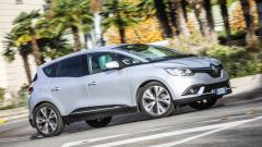 Renault Scénic 1.5 dCi 110 cv hybrid assist - Immagine: 25