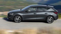Seat Leon e-Hybrid, plug-in all'esame di spagnolo. Prova video - Immagine: 3